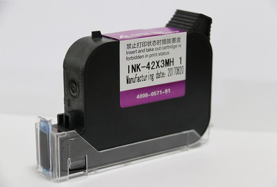 HP墨盒简介