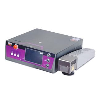 英码特光纤激光机