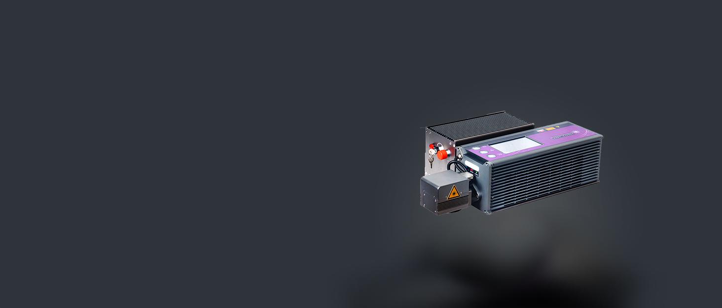英码特二氧化碳激光机